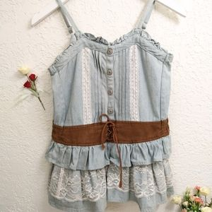 Sweet Melody Boutique Kids Size 13